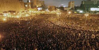 Tahrir Yine Ayakta
