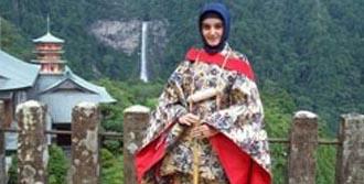 Japonya'da Bir Mardin'li