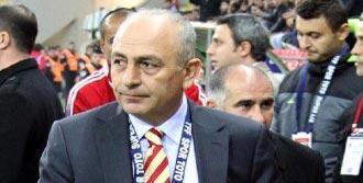'Beşiktaş'ı Elemek İstiyoruz'