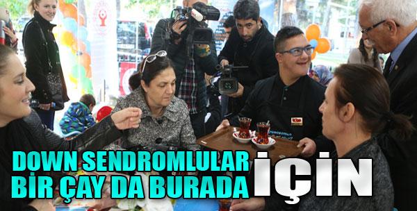 +1 Kafe İzmirlileri Bekliyor