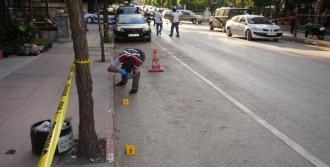 Edirne'de Silahlar Konuştu