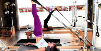 Bu Merkez Pilates Uzmanları Yetiştiriyor