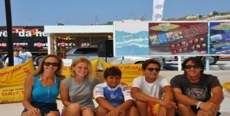 Çağla'nın Hayatı Sörf