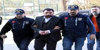 Çalışanını Vuran Bar İşletmecisi Yakalandı