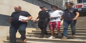 Çamaşır Asma Tartışması Cinayetle Sonuçlandı, Şüpheli Yakalandı