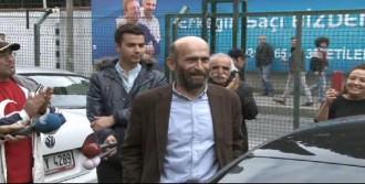 Can Dündar ve Erdem Gül Cumhuriyet Gazetesi'nde