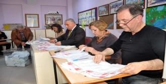 Çanakkale CHP'de Ön Seçim Sonuçlandı!