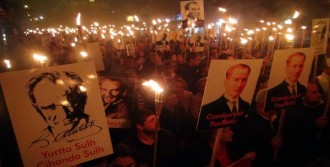 Çanakkale'den Ata'ya Saygı