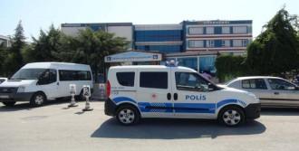 Eğitim Kurumlarına Polis Operasyonu