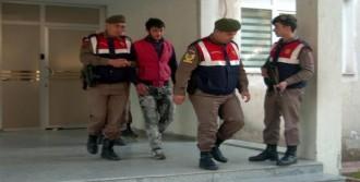 Çanakkale'de PKK Operasyonuna 3 Tutuklama