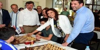 Satranç Şampiyonası Başladı