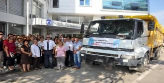 Çanakkale'den Ezidilere Yardım