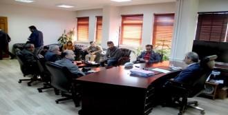 Çankırı'da Bayır Bucak Türkmenleri'ne Yardım