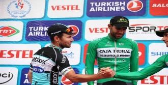 Cavendish'ten Türkiye'ye Övgü