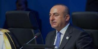 Çavuşoğlu: Terörizm İstikrarımızı Hedef Alıyor