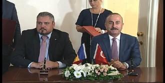 Viyana Büyükelçisi Ankara'ya Çağırıldı