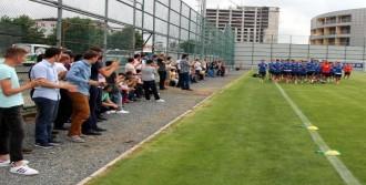 Çaykur Rizespor, Sezonu Alkışlarla Açtı