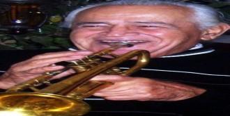 Caz Ve Trompetin Ustasını Uğurlandılar