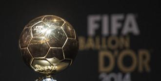 En İyisi Ronaldo!
