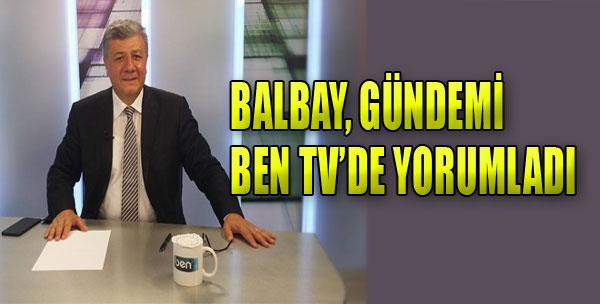 Balbay Ankara'daki Katliamı Lanetledi