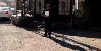 Belediyenin Sattığı Bina Kaçak Diye Yıkılacak
