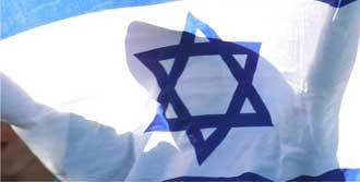 Tel Aviv'e Füze Atıldı