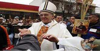 Dünya Basını Yeni Papa İçin Ne Dedi?