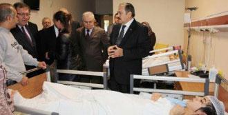 'Paralel Yapı Türkiye'nin Başına Ağ Örecekti'