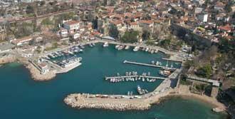 Türkiye'nin İlk EXPO'su Antalya'da