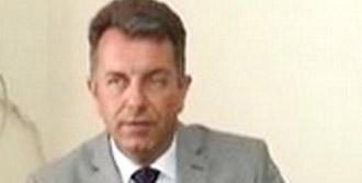 Okul Müdüründen AK Parti Paylaşımı