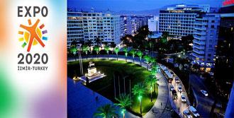 İzmir EXPO İçin Heyecanlı
