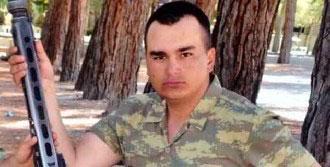 İzinli Gelen Asker Kalp Krizinden Öldü