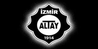 Altay'a jest!