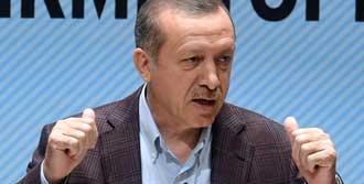 Erdoğan'dan Obama'ya Jet Yanıt