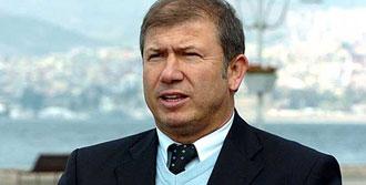 AK Parti'den Urla'ya Flaş İsim