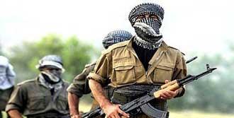 Aranan PKK'lı Yakalandı