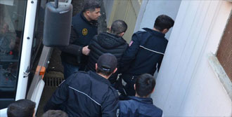 Keşif Yapan 4 PKK'lı Yakalandı