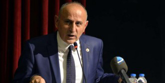 'Türkiye'de İç Savaş Çıkarmaya Çalıştılar'