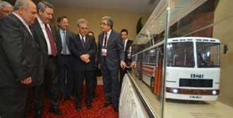 İzmir'in Ulaşımına Uluslararası Övgü