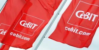 CeBIT, Pazartesi Günü Açılıyor!