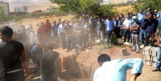 Darbe Girişimi Sırasında Ölen Mahmut Eşit'e Veda