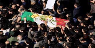 'Siyonist Rejimin Askerleri Öldürdü'