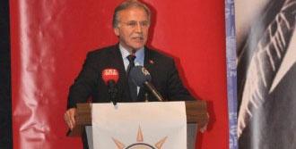 'Genel Başkanlık Sıfatı Haziran 2015 Noktalanacak'