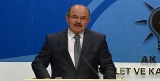 Çelik: 'PKK'yı Temsilci Olarak Görmüyoruz'