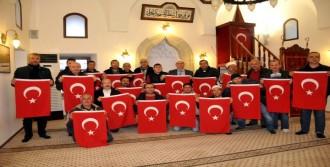 Cemaat Çanakkale Zaferi'ni Unutmadı