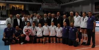 Cengiz Göllü'nün Şampiyonu Azerrail