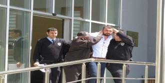 Çerkez Cengiz Gözaltına Alındı