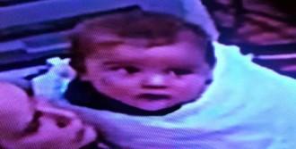 Bebeği  Dövüp Serbest Kalmış