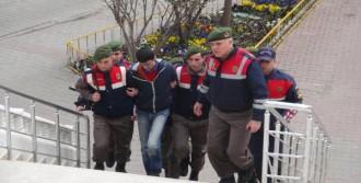 Jandarma Operasyonuyla Yakalandı