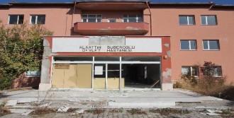 Hastane Binası İçin Eylem